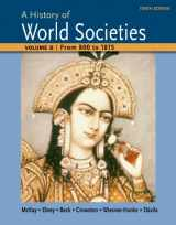 9781457685194-1457685191-A History of World Societies Volume B: From 800 to 1815