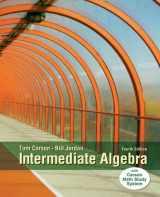9780321915870-0321915879-Intermediate Algebra
