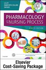 9780323339100-0323339107-Pharmacology Online for Pharmacology and the Nursing Process (Access Code and Textbook Package)