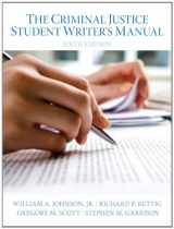 9780133514384-0133514382-The Criminal Justice Student Writer's Manual (6th Edition)