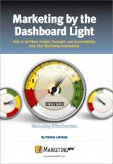 9781563180361-1563180367-Marketing by the Dashboard Light