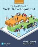 9780134481265-0134481267-Fundamentals of Web Development