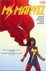 9781302902018-1302902016-Ms. Marvel Omnibus Vol. 1