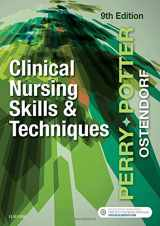 9780323400695-0323400698-Clinical Nursing Skills and Techniques