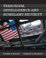 9780133517125-0133517128-Terrorism, Intelligence and Homeland Security