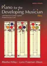 9780495792291-0495792292-Piano for the Developing Musician, Update