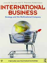 9780415800570-0415800579-International Business: Strategy and the Multinational Company