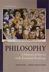 9780078119095-007811909X-Philosophy: A Historical Survey with Essential Readings