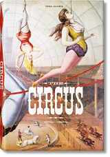 9783836520256-3836520257-The Circus Book, 1870s-1950s