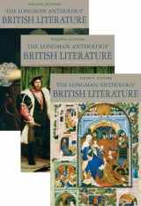 9780205693337-0205693334-Longman Anthology of British Literature, Volumes 1A, 1B, and 1C, The