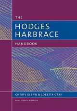 9781337285049-1337285048-The Hodge's Harbrace Handbook with APA 7e Updates (The Harbrace Handbook Series)