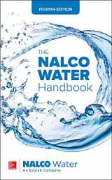 9781259860973-1259860973-The NALCO Water Handbook, Fourth Edition