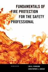 9781598887112-1598887114-Fundamentals of Fire Protection for the Safety Professional