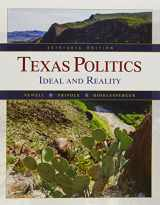 9781305701106-1305701100-Bundle: Texas Politics: Ideal and Reality, 2015-2016, Loose-leaf Version, 13th + MindTap Political Science, 1 term (6 months) Printed Access Card