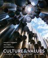 9781337102667-1337102660-Culture and Values: A Survey of the Humanities, Volume II
