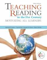 9780132092258-0132092255-Teaching Reading in the 21st Century: Motivating All Learners (5th Edition)