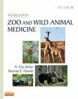 9781455773978-1455773972-Fowler's Zoo and Wild Animal Medicine, Volume 8