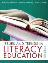 9780132316415-0132316412-Issues and Trends in Literacy Education (5th Edition)