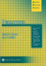 9780781721295-0781721296-Pediatrics (Board Review Series)