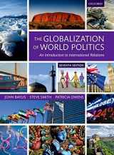9780198739852-0198739850-The Globalization of World Politics: An Introduction to International Relations