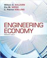 9780133439274-0133439275-Engineering Economy (16th Edition) - Standalone book