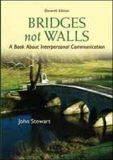 9780073534312-0073534315-Bridges Not Walls: A Book About Interpersonal Communication