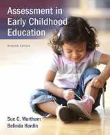 9780134130583-0134130588-Assessment in Early Childhood Education, Enhanced Pearson eText with Loose-Leaf Version -- Access Card Package (7th Edition)