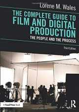 9781138239821-1138239828-The Complete Guide to Film and Digital Production