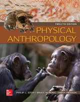9781260687552-1260687554-Looseleaf for Physical Anthropology