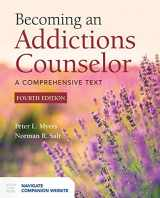 9781284144154-1284144151-Becoming an Addictions Counselor