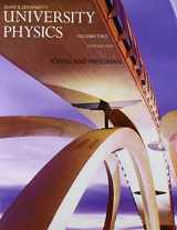 9780133978001-0133978001-University Physics, Volume 2 (Chs. 21-37) (14th Edition)