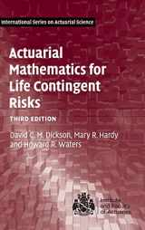 9781108478083-1108478085-Actuarial Mathematics for Life Contingent Risks (International Series on Actuarial Science)