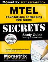 9781610720458-1610720458-MTEL Foundations of Reading (90) Exam Secrets Study Guide: MTEL Test Review for the Massachusetts Tests for Educator Licensure