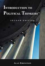 9780155066663-0155066668-Introduction to Political Thinkers