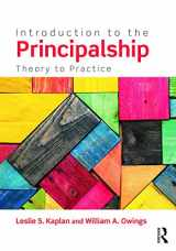 9780415741965-0415741963-Introduction to the Principalship: Theory to Practice