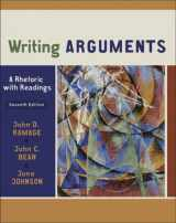 9780321364661-032136466X-Writing Arguments: A Rhetoric with Readings (7th Edition)