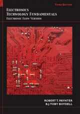 9780135013458-0135013453-Electronics Technology Fundamentals: Electron Flow Version