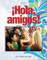 9781133952213-1133952216-Hola, amigos! (World Languages)
