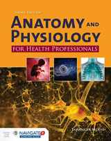 9781284151978-1284151972-Anatomy and Physiology for Health Professionals
