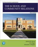 9780135210659-0135210658-The School and Community Relations (Pearson Educational Leadership)