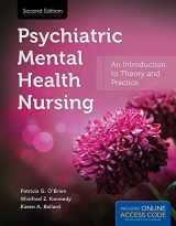 9781449651749-1449651747-Psychiatric Mental Health Nursing: An Introduction to Theory and Practice