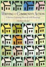 9780321094803-0321094808-Writing and Community Action: A Service-Learning Rhetoric with Readings