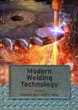 9780131130296-0131130293-Modern Welding Technology (6th Edition)