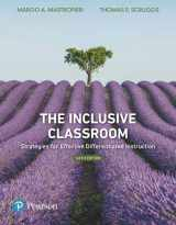 9780134450438-0134450434-MyLab Education with Enhanced Pearson eText -- Access Card -- for The Inclusive Classroom: Strategies for Effective Differentiated Instruction