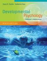 9781111834524-1111834520-Developmental Psychology: Childhood and Adolescence