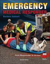 9780073519807-0073519804-Emergency Medical Responder: First Responder in Action
