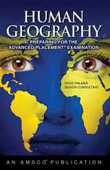 9781680648249-1680648241-Human Geography: Preparing for the Advanced Placement Examinhuman Geography: Preparing for the Advanced Placement Examinhuman Geography: Preparing for the Advanced Placement Examination Ation