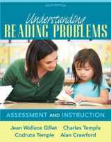 9780133846614-013384661X-Understanding Reading Problems: Assessment and Instruction, Pearson eText with Loose-Leaf Version -- Access Card Package (What's New in Literacy)