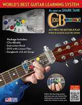 9781495007859-1495007855-ChordBuddy Learning System: Includes Color-Coded Songbook, Instruction Book, DVD and ChordBuddy Device!