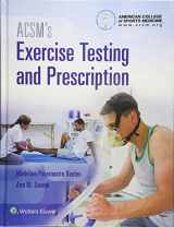 9781496338792-1496338790-ACSM's Exercise Testing and Prescription (American College of Sports Medicine)